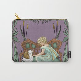 Lady Mary Carry-All Pouch