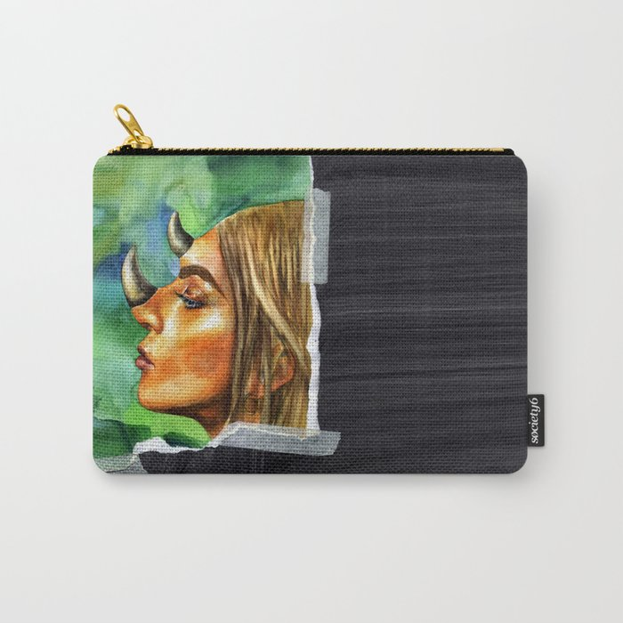stay Joanne Carry-All Pouch