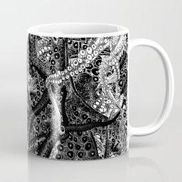 Pacific Mermaid Coffee Mug