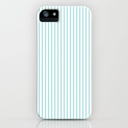 Limpet Shell Stripes iPhone Case