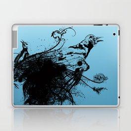 Flights of Fancy Laptop & iPad Skin