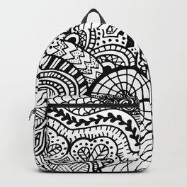 Doodle2 Backpack