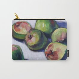 Cathedral Figs Carry-All Pouch