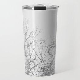 Dark Doom Forest Travel Mug