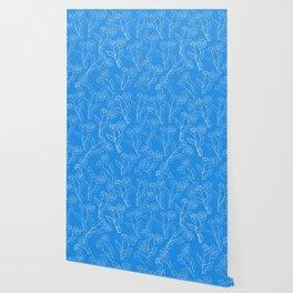 Floral pattern 7 Wallpaper