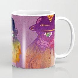 Super Squatch Coffee Mug