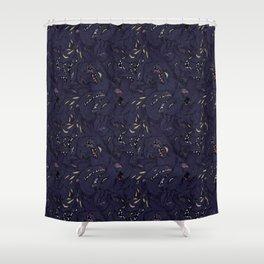 Inugami Shower Curtain