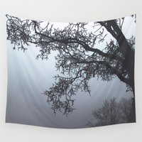 silhouette Wall Tapestries featuring Silhouette by Tarraf Photography