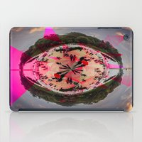 washington dc iPad Cases featuring DC by Petra Heitler