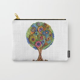 Magical tree Carry-All Pouch