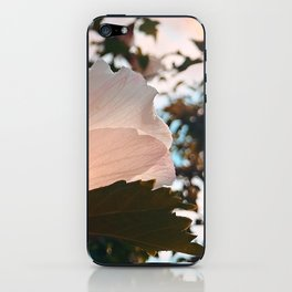 loving you iPhone Skin