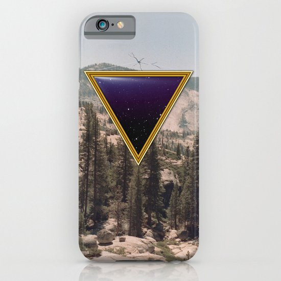 Space Frame iPhone & iPod Case
