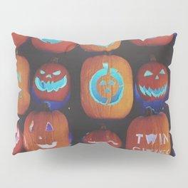 Jack O'Lanterns Pillow Sham