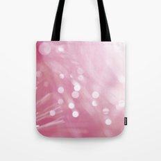 Pink Treasures Tote Bag