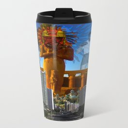 SUNCITY Travel Mug