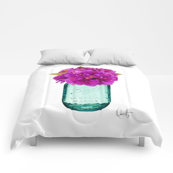 Perfect Mason V.3 Comforters