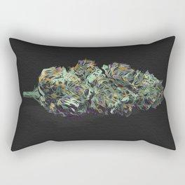 Grandaddy Purple Rectangular Pillow