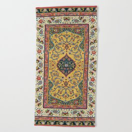 Persian 2 Beach Towel