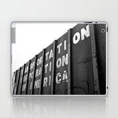 Transportation Corporation of America Laptop & iPad Skin