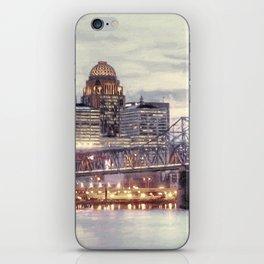 Louisville Kentucky iPhone Skin