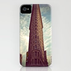Tourismacation Slim Case iPhone (4, 4s)