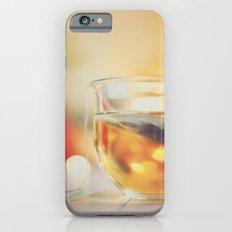 . tea . iPhone 6s Slim Case