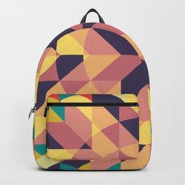 Winter Lights II Backpack