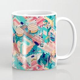 Missing Paradise Coffee Mug