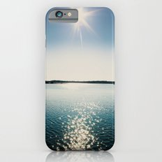 River Sparkles iPhone 6s Slim Case