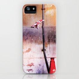 Incidentals iPhone Case