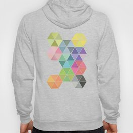 Fragmented Hoody