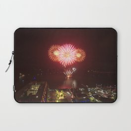 Canada Day. Laptop Sleeve