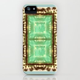 sacred waters: (palm isles 23) iPhone Case
