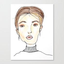 Sophie Canvas Print