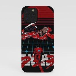 Vaporwave Japanese Cyberpunk Popart Desing  iPhone Case