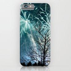 Midnight Slim Case iPhone 6s
