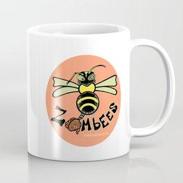 Zombee Coffee Mug