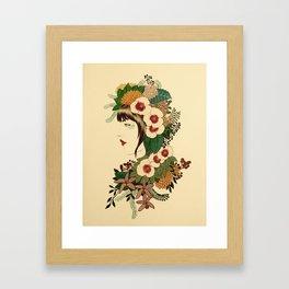 Kilariô Framed Art Print
