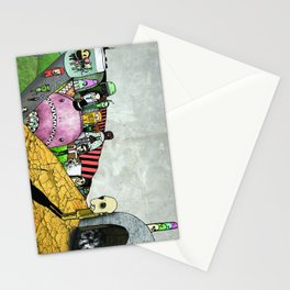 Drip Stationery Cards