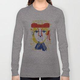 Torero Long Sleeve T-shirt