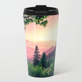 Alpine Fairytale Travel Mug