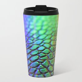 Rainbow Skin 2 Travel Mug