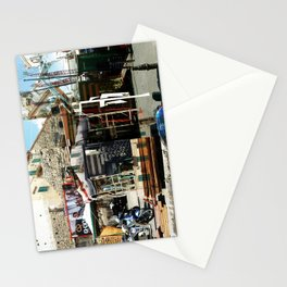 Mercado Stationery Cards