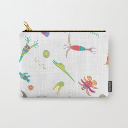 Plankton Carry-All Pouch