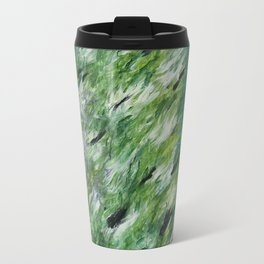Not The Last Time Green Travel Mug