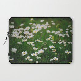 Сamomile Laptop Sleeve