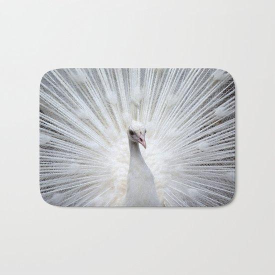 Peacock20160401 Bath Mat