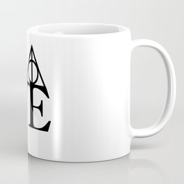 HP love Coffee Mug