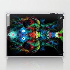 Neon Owl Avatar Laptop & iPad Skin