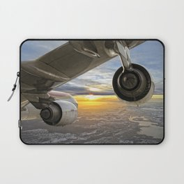 Airbus A-340 Laptop Sleeve
